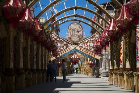 San Biagio Platani_Archi di PaneURL IMMAGINE SOCIAL