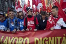"""Palermo 23 marzo 2015 – Di nuovo in stato di agitazione i 76 dipendenti di """"Sviluppo Italia Sicilia"""". Le Rsa di Fisac Cgil, Fiba Cisl, Uilca Uil, Fabi, Ugl Credito hanno indetto due giornate di sciopero in settimana e oggi si terrà un'assemblea per decidere le iniziative di protesta. I sindacati accusano il management della"""