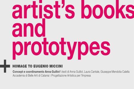 mostra artist's books catania URL IMMAGINA SOCIAL