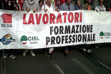 sciopero formazione professionale sicilia URL IMMAGINE SOCIAL