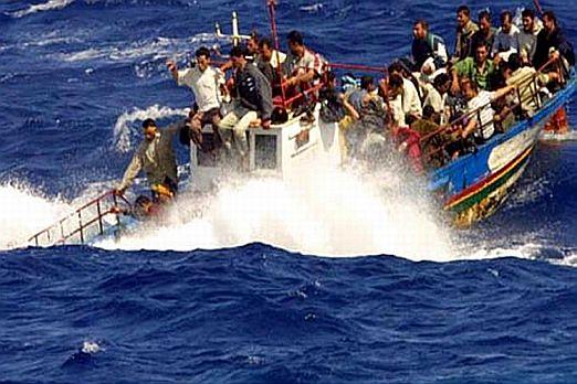 [Regione Siciliana] Migranti: Musumeci, l'Europa assente nel Mediterraneo