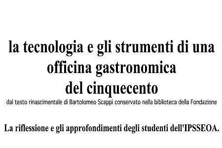 Manifesto Mandralisca cucina URL IMMAGINE SOCIAL