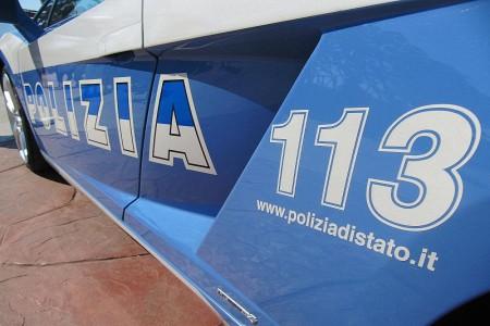 polizia-volante-113 URL IMMAGINE SOCIAL
