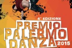 Palermo – Eccoci pronti anche quest'anno con la 4^ edizione del Premio Palermo Danza. Da un'idea di Christian Carapezza, nel 2012 viene istituito il Premio Palermo Danza, un omaggio a chi tiene alto il nome della danza nella nostra regione. Dopo il grande successo delle prime tre edizioni, l'evento si riconferma anche per il 2015