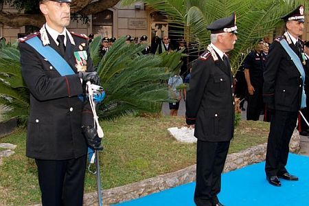 avvicendamento vertici carabinieri URL IMAGINE SOCIAL