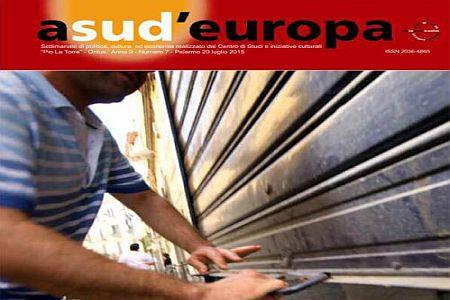 a sud'europa URL IMMAGINE SOCIAL