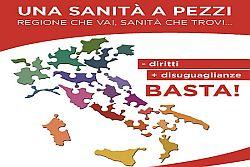 """Catania – Nella sede dell'Ordine dei Medici e Odontoiatri di Catania, è stato redatto il """"documento unico"""" Tutte le organizzazioni sindacali mediche, riunite attorno allo stesso tavolo, quello dell'Ordine dei Medici e Odontoiatri di Catania, per creare e siglare in modo compatto, il """"DOCUMENTO UNICO"""" per la manifestazione nazionale (coordinata da Fnom-CeO) che si svolgerà"""