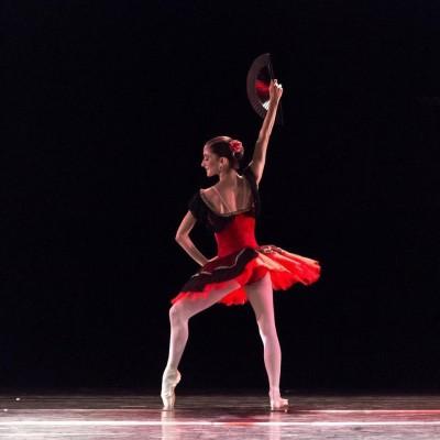 sara renda balletto