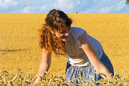 agricolutura donna URL IMMAGINE SOCIAL
