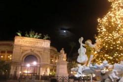 Boom settore turistico 2017 a Palermo certificato da ISTAT