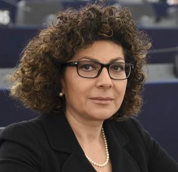 MEP Michela GIUFFRIDA in Plenary session in Strasbourg