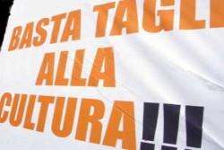 """La commissione bilancio dell'Assemblea regionale siciliana ha tagliato di due milioni le assegnazioni alle istituzioni culturali. """"Questi tagli uccideranno la cultura"""" è l'allarme lanciato da un gruppo di associazioni e di istituti tra cui l'Istituto Gramsci siciliano, il museo Mandralisca, il museo delle marionette """"Antonio Pasqualino"""", la Fondazione Piccolo di Calanovella, la Fondazione Ignazio Buttitta,"""