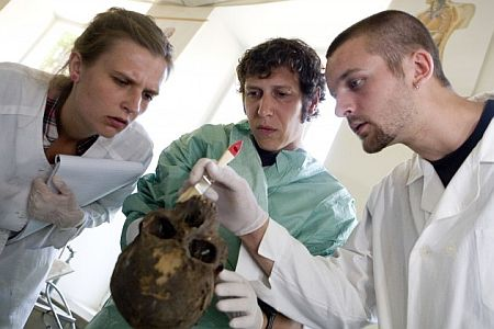Mummie in Lituania URL IMMAGINE SOCIA