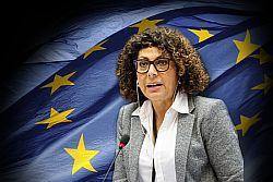 L'eurodeputata Giuffrida porta gli aeroporti siciliani al centro della politica europea in un incontro a Bruxelles