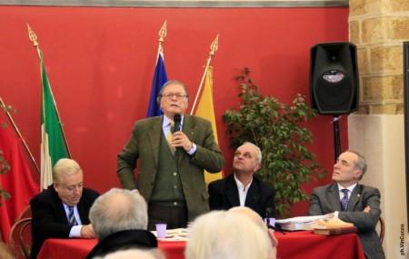 prof.Antonino Martorana,Tommaso Romano,Gaetano Li Destri,Vito Mauro
