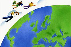 Nell'ambito del progetto Skills Match Job, inserito nel programma Erasmus Plus, il Collegio Universitario di Merito AR CES promuove, con 80 borse di studio, la mobilità all'estero, per svolgere un tirocinio della durata di quattro mesi. Destinatari: sono giovani siciliani, tra i 18 e i 28 anni di età, che siano in possesso di: un