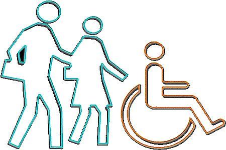 trasposrto disabili URL IMMAGINE SOCIAL