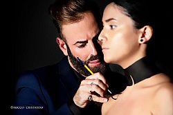 TAORMINA. Susan Sarandon, Richard Gere, Bianca Balti e Rocío Muñoz Morales sono alcune delle star che, nei giorni della 62esima edizione del Taormina FilmFest, affideranno la loro immagine ad Orazio Tomarchio: il celebre make-up artist, infatti, anche quest'anno ha la direzione dell'immagine della kermesse cinematografica in programma dall'11 al 18 giugno. E al lavoro con