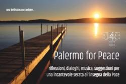 Palermo – Un pubblico numerosissimo proveniente da ogni parte d'Europa ha riempito il Teatro di Verdura la sera 4 giugno in occasione di Palermo for Peace. Una serata di grande suggestione in cui interludi musicali e riflessioni hanno fatto da cornice al momento più atteso della serata, l'intervento di Prem Rawat Ambasciatore internazionale di Pace. […]