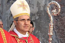 Mons. Lorefice ribadisce inconciliabilità appartenenza a organizzazioni mafiose con l'annuncio del Vangelo