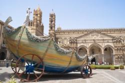 L'Ucsi racconta il 393° Festino di Santa Rosalia