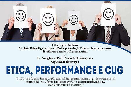 etica performance e CUG URL IMMAGINE SOCIAL