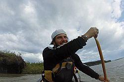 Dall'Oreto ai fiumi del mondo: il documentarista Igor D'India lancia un crowdfunding per prossimo progetto, The Raftmakers