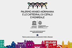 """""""L'insieme degli edifici costituenti il sito di Palermo arabo-normanna e le Cattedrali di Cefalù e Monreale, rappresenta un esempio materiale di convivenza, interazione e interscambio tra diverse componenti culturali di provenienza storica e geografica eterogenea. Tale sincretismo ha generato un originale stile architettonico e artistico, di eccezionale valore universale, in cui sono mirabilmente fusi elementi […]"""