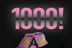 Palermo – Serata amara per i rosanero che lunedì sera 17 ottobre hanno sperato di festeggiare al Renzo Barbera le 1000 partite in serie A e che hanno rimediato invece una pesante sconfitta per 4 a 1 contro il Torino. Grande infatti era l'aspettativa dei tifosi che si attendevano la prima vittoria in casa dopo […]