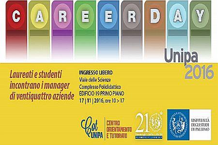 career day unipa URLIMMAGINE SOCIAL