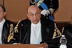 Il Presidente della II Commissione legislativa permanente dell'Assemblea Regionale Siciliana ha invitato il Presidente delle Sezioni riunite della Corte dei Conti per la Regione siciliana ad intervenire ad una audizione al fine di acquisire gli opportuni elementi informativi sul Documento di economia e finanza regionale (DEFR) per gli anni 2017 – 2019 e della relativa […]