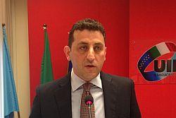 Mingoia (uilca sicilia) eletto presidente di Uni.C.A
