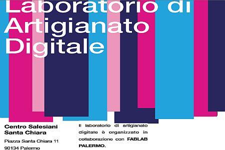 laboratorio artigianale digitale URL IMMAGINE SOCIAL
