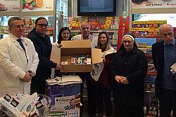 Aprirà a Palermo farmacia sociale all'Istituto Villa Nave delle Suore Teatine