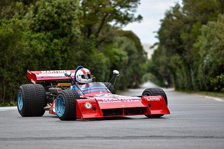 Auto corsa Foto Gabriele Muratore URL IMMAGINE SOCIAL