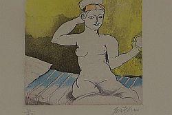 Riparte a Palermo la galleria Prati dal punto in cui Franca Prati l'ha lasciata
