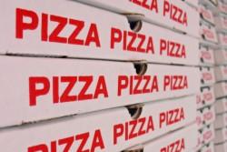 Sostanze indesiderate nei contenitori alimentari utilizzati in fast food e pizzerie