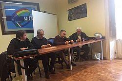"""Uilca sicilia su Riscossione Sicilia:""""nessuno si creda autorizzato a gettare discredito su operatori della riscossione onesti e competenti"""""""