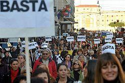 Lettera di protesta delle donne CGIL – CISL – UIL – SICILIA a presidente Crocetta