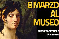 8 marzo: anche in Sicilia musei e siti gratuiti per le donne