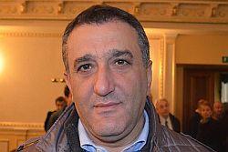 Presidente Consiglio comunale Palermo Orlando risponde a polemica deputato M5S Nuti su dipendenti società partecipate comuni