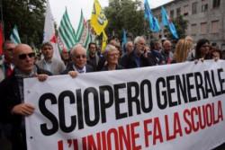 Sindacati scuola Sicilia minacciano sciopero generale