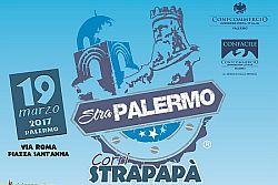 Seconda edizione della StraPalermo
