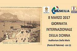 8 Marzo, la Uil Sicilia ricorda 24 siciliane morte al Triangle di New York