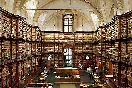 Biblioteca regionale URL IMMAGINE SOCIAL