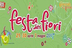 Seconda edizione Festa dei Fiori ad Acireale
