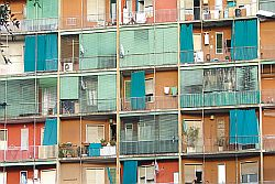 Recupero di alloggi pubblici: al via il primo bando non competitivo