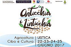 """""""Anticchia i Linticchia"""": ad Ustica quattro giorni di agricoltura, cibo e cultura"""