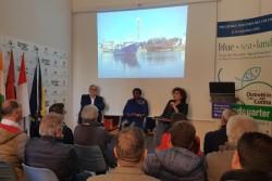 """""""Premio Cittadino Europeo"""" ai pescatori di Mazara del Vallo"""