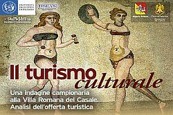 Il Turismo Culturale, convegno per un turismo che possa produrre cultura e benessere